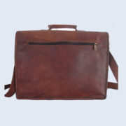 Shakun-Leather-Men's-Genuine-Vintage-Brown-Messenger-Shoulder-Laptop-bag-Briefcase-NEW (4)