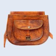 Shakun-Leather-Vintage-Look-Women-Shoulder-Crossbody-Bag (3)