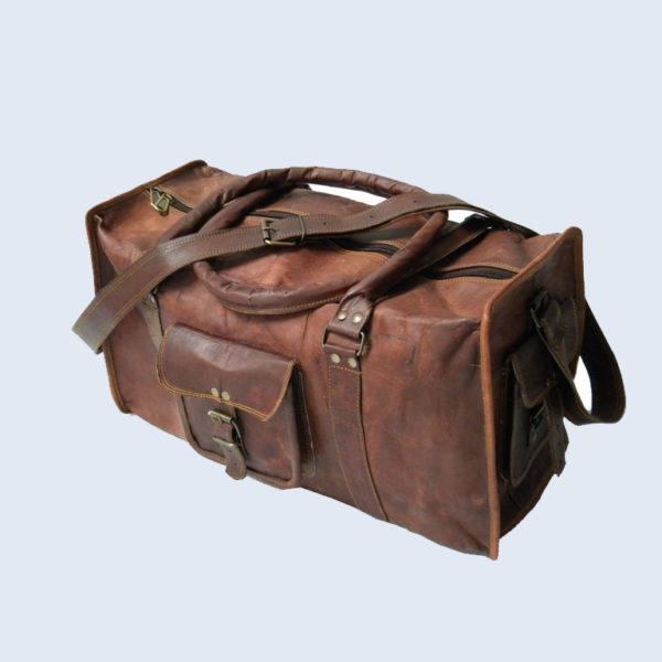 Travel-Luggage-Cabin-Duffel-Large-Gym-Shoulder-Bag-24 (3)